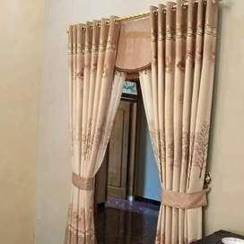 Korden curtain dekor bogor 173