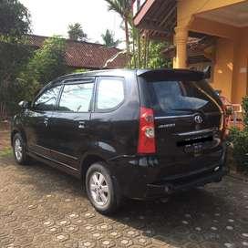 Dijual mobil avanza thn 2011, 1300cc, tipe G, pajak hidup, kondisi ori