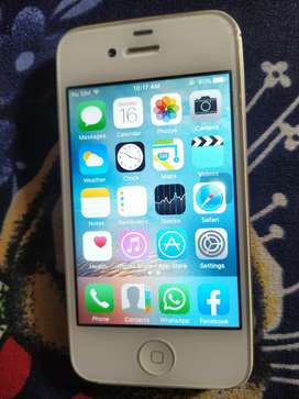 iPhone 4s urgently sale