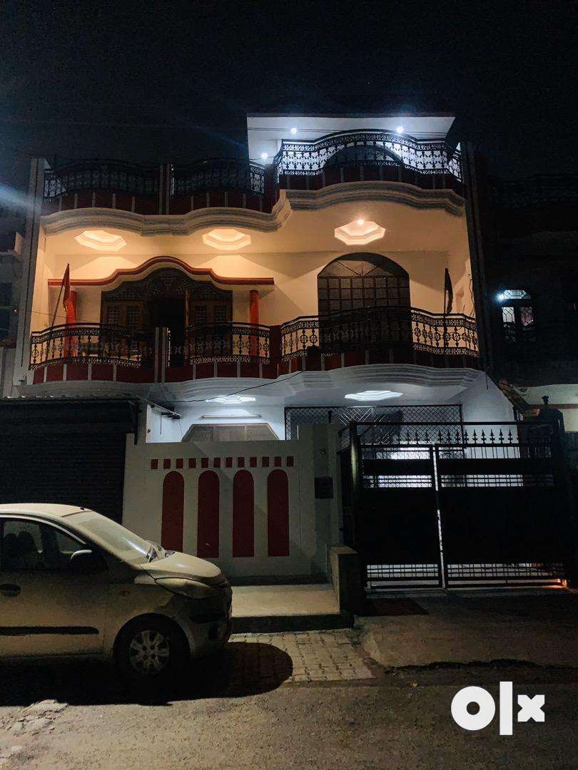 House for rent in Panki E block 0
