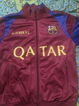 Jaket barcelona ori
