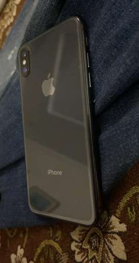 iPhone X 256GB 10/10 PTA approved