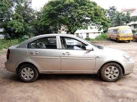 Hyundai Verna CRDI VGT 1.5, 2006, Diesel