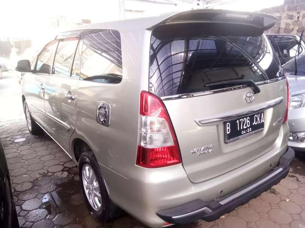 Alya type M 2013 automatic Kiaracondong 75 Juta #52