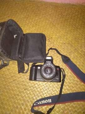 Canon eos camera 888