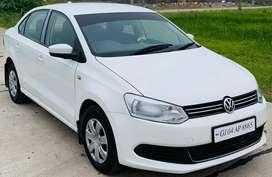 Volkswagen Vento Diesel Style, 2011, Diesel