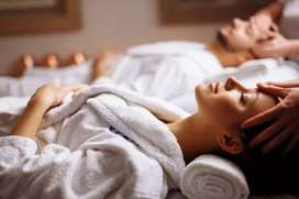 Need of girls for massage parlour