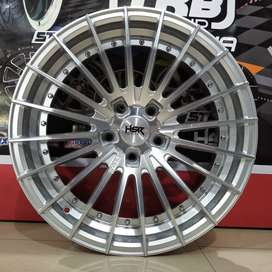 free ongkir velg racing xpander terios rush ring 18