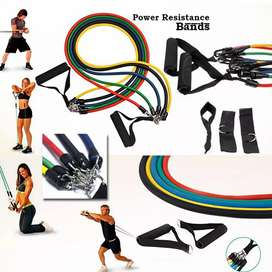 Powerful Resistance Band For All Exercise