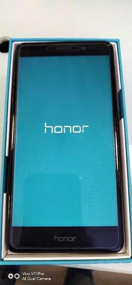 Honor 6x(4+64)