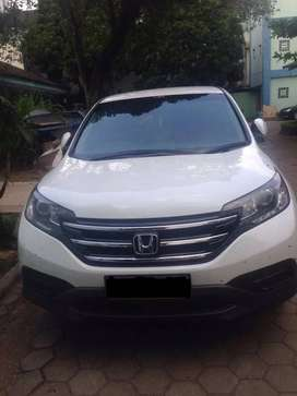Honda CRV 2013 AT