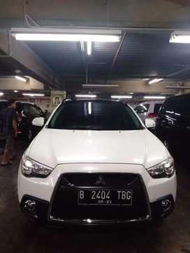 Mitsubishi Outlander PX 2013