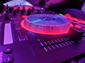 Dj mixer new mark Pro