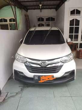 Dijual Daihatsu Xenia R sporty tahun 2015