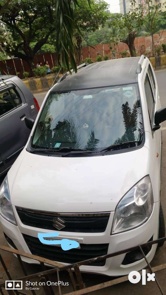 T Permit 2016 Wagon R  CNG - New Condition 0