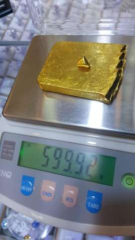 Terima emas dan berlian tanpa surat di harga tinggi