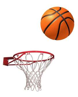 Basket Ball With Net -