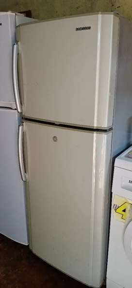 Samsung 250 liter refrigerator is available
