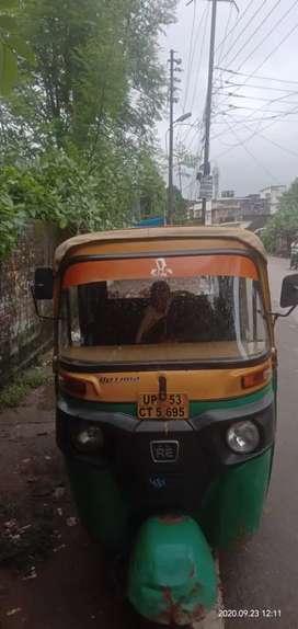 Bajaj auto good condition money problem