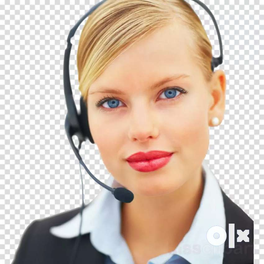 Job for male and female can apply salary 21500/- 0