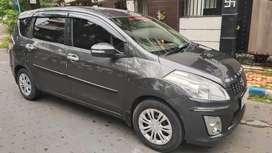 Maruti Suzuki Ertiga 2013 Diesel 64200 Km Driven only