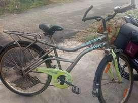 Avon power rider