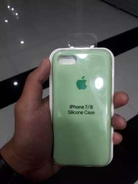 Jual case ori iphone warna warni