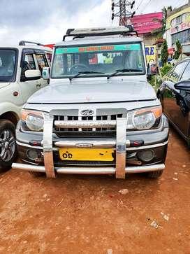 Mahindra Bolero Plus BS III, 2017, Diesel