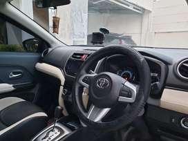 Toyota Rush 1.5 TRD Sportivo AT istimewa, siapa cepat dia dapat