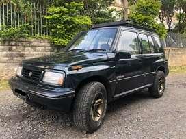 Suzuki Vitara 92 4wd siap pakai