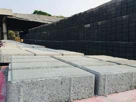 Paving Block, Genteng Beton, U-Ditch, Grass Block, Buis Beton, Jalusi