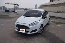 Ford Fiesta Trend Tahun 2013 / 2014 Matik