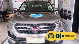 [Mobil Baru] Promo Wuling Almaz 1.5 L T CVT Termurah