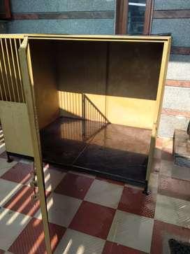 dog kennel(dog house)