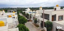 860 sqft 2BHK Villa for sale near Anekal Town