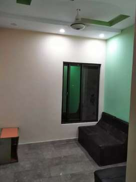 Brand new single room available for rent 7000 near ichra metro stop
