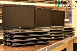 Dell Latitude E5520/E5530 i3/i5 15.6numpad HDMI Cam Fresh Stock