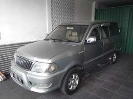 Toyota Kijang LGX EFI 1.8 2003