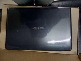 Asus X552L