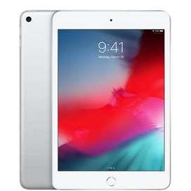 COD // APPLE iPad Mini 2019 Wifi [MUU52PA/A] - 256GB - Silver