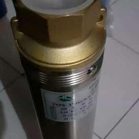 Pompa submersible pengganti jetpump 250 watt