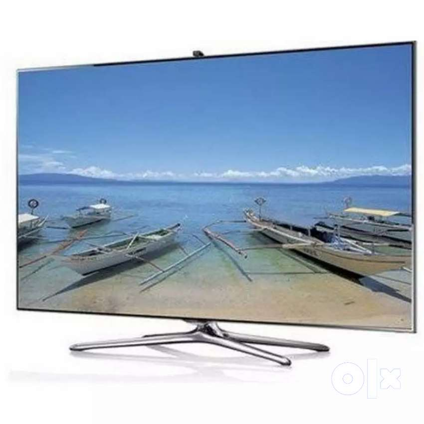 "70% OFF _ LED Tv SONY 32"" Full Hd With Warranty 0"