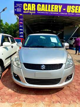 Well maintained swift
