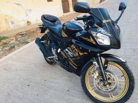 R15 v2 golden edition limited edition