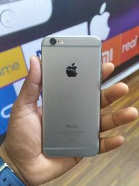 Iphone 6 new condition 9000