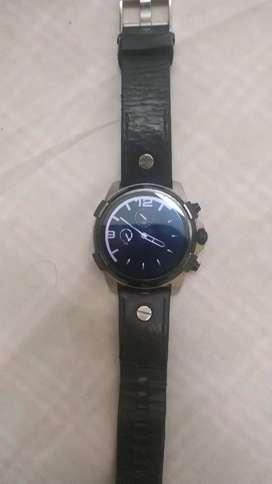 Diesel smart watch for sale