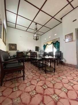 BU Dijual Tanah + bangunan lokasi strategis di kota (timoho yogya)