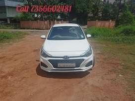 Hyundai I20 Magna (O), 1.4 CRDI, 2018, Diesel