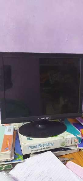 Led monitor 38.1 cm