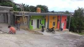 Kos kosan area Kampung Timur